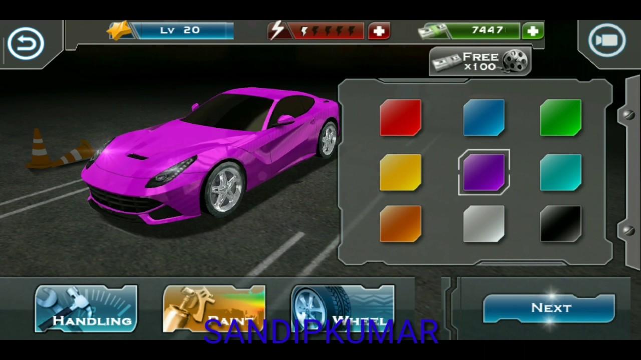 Turbo driving Racing 3D Android Gameplay HD || Gadi Wala ...
