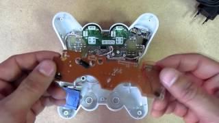 Робототехника радиоуправление своими руками