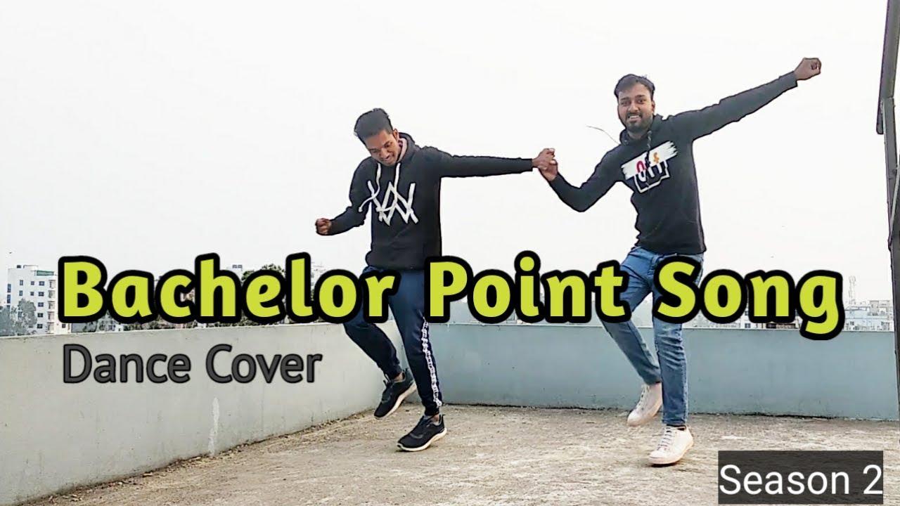 BACHELOR POINT Season 2 Song | Dance Cover | Kajal Arfin Omi | Choreography By Biplob