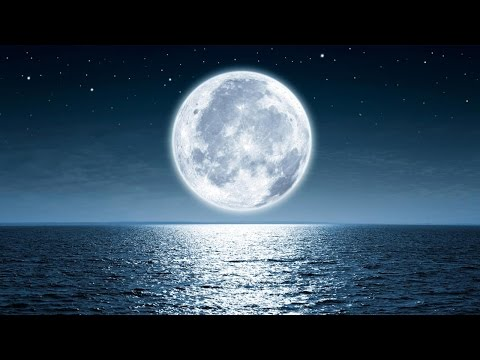 Importance of the Moon for the World HD Documentory
