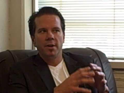 Dr. Rob McKenna -outakes