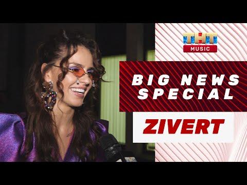 ZIVERT | новый трек, первый концерт после карантина и съемки клипа