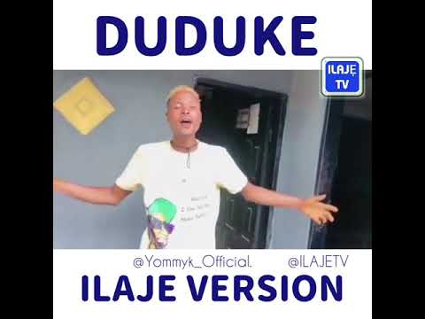 Download ILAJE TV - YOMMY K FT. STREET AMBASSADOR aka OLORIDORI