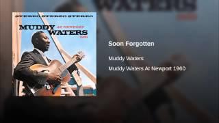 Soon Forgotten
