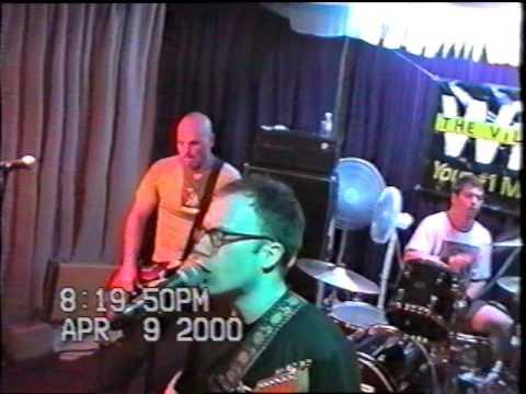 Ultimate Fakebook - Yip Roc (Lancaster, PA) - April 9, 2000