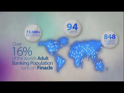The story of Infosys Finacle : Our journey over the years