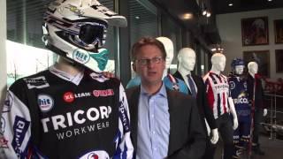 TRICORP deelnemer Bedrijvenronde Hart van Brabant 2015.