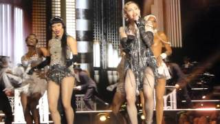 madonna rebel heart tour music candy shop st paul mn 10 8 15