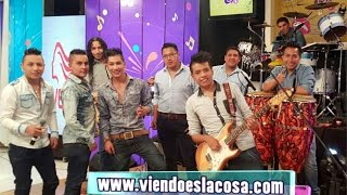 VIDEO: SHOW EN VIVO EN TOP UNO (parte 2)