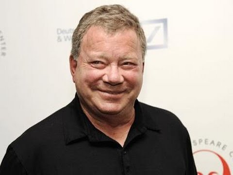 Download Shatner Opens His Home for Reality TV