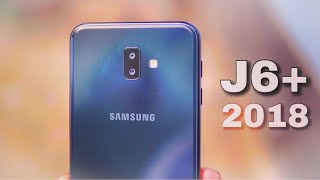 Samsung Galaxy J6+ 2018 Bangla review I Is it any good?