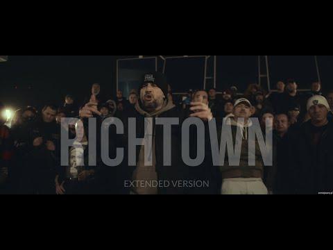 Richtown - ft Gandzior, Kobra, Respo, Deep, Bandura, Grzybek, Simpson, BJN, Peleoko, Hans, Fazi, Iceman