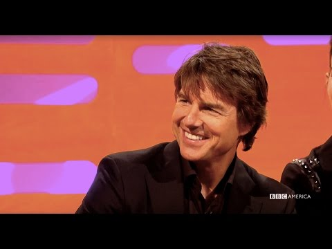 Thumbnail: Tom Cruise Talks Top Gun 2 - The Graham Norton Show