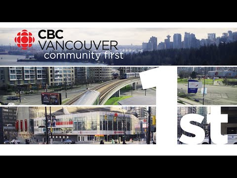 CBC Vancouver Community First | Genesa Greening Business In Vancouver Forty Under 40