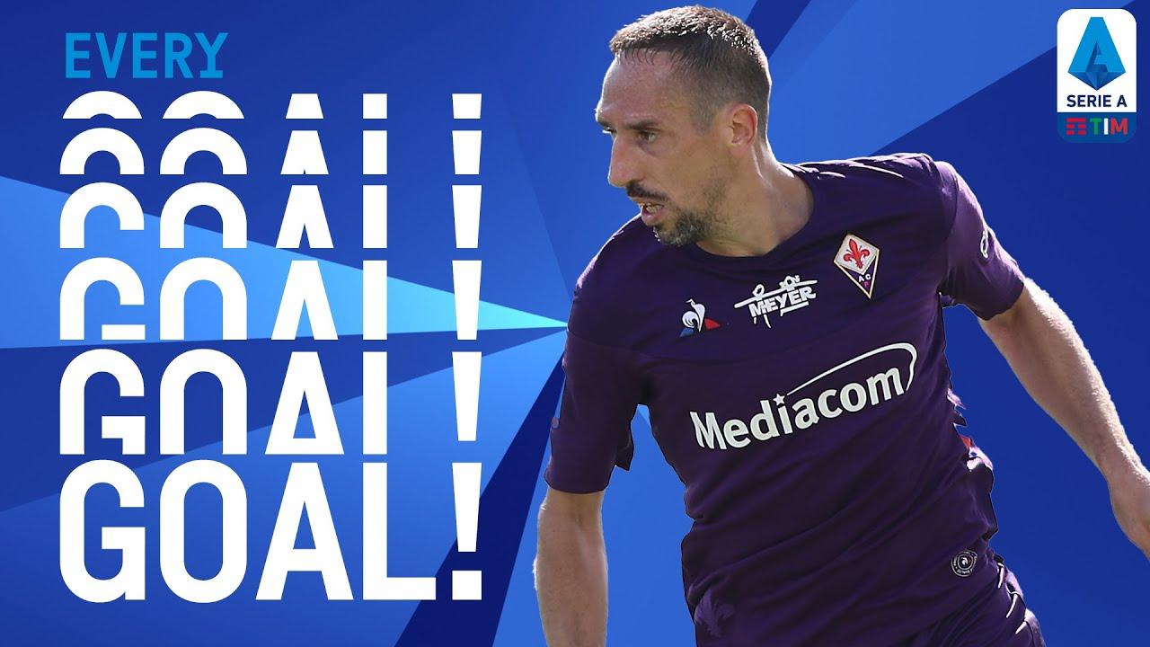 Juventus down AC Milan to cut gap at the top | DAZN News US