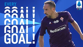 Veteran Ribery's Solo Effort and Muriel's Pair of Wonderstrikes! | EVERY GOAL R28