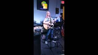 Jess Open Mic @ Gypsy Sally's 8/28/2018