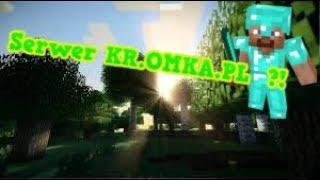 Serwer Kr.omka.pl  / 1.8.0 / Zapraszam ! / Start 2 Września o 18:00 ! ! thumbnail