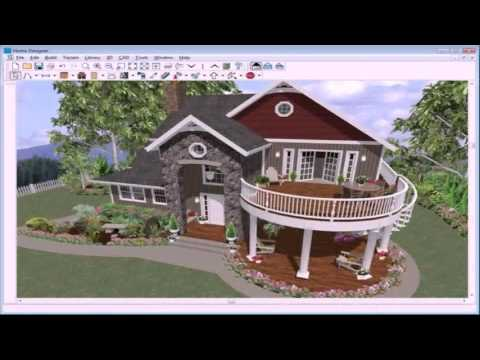 Free 3d House Design Software Download...