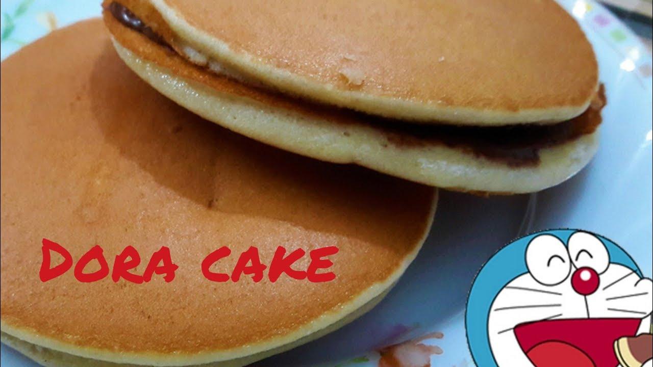 Dora Cake Recipe In Hindi
