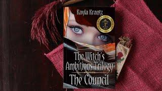 The Council Book Trailer