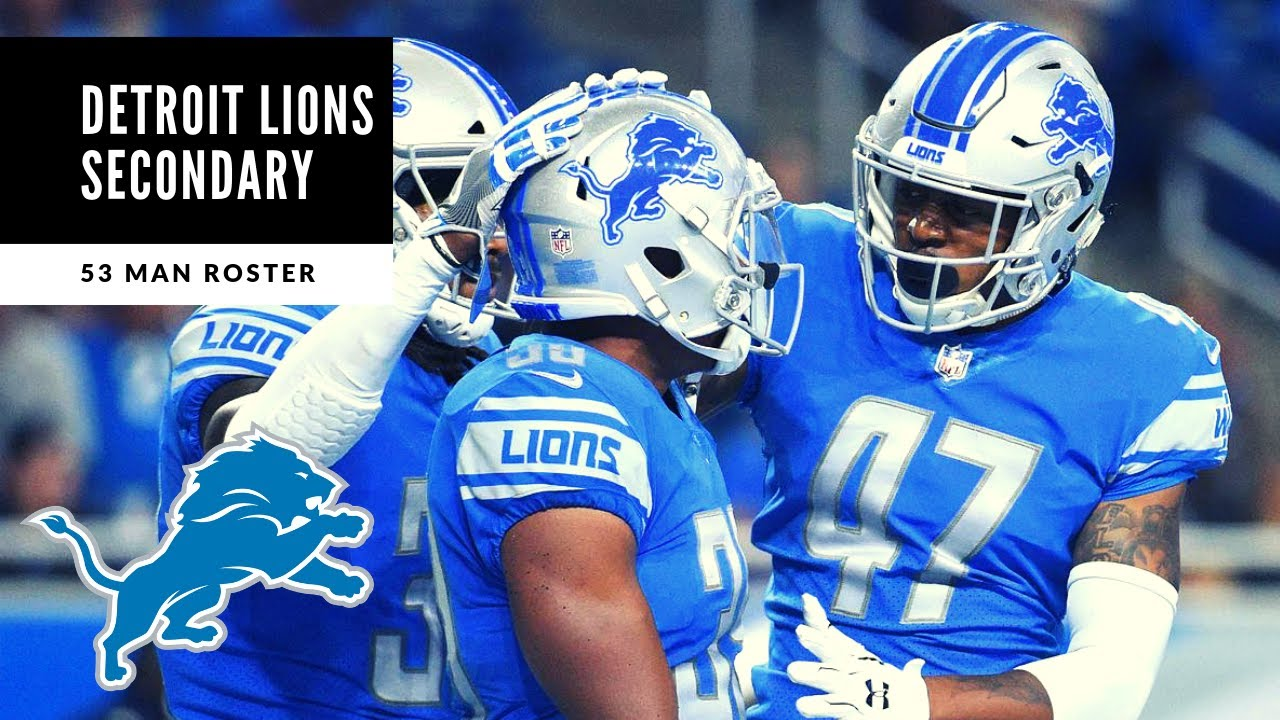Making The Lions FINAL Roster! Will Jamal Agnew Make The Team?! Detroit  Lions Talk
