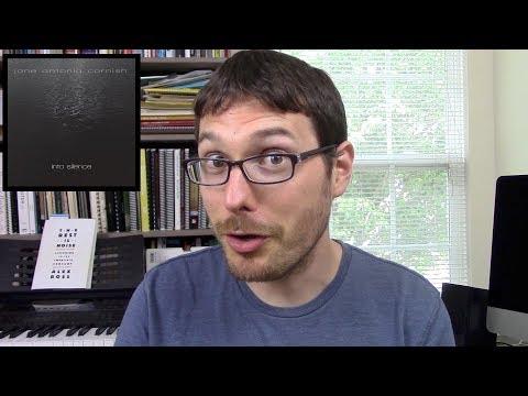 Emotionally Moving Minimalism | David Reviews New Classical