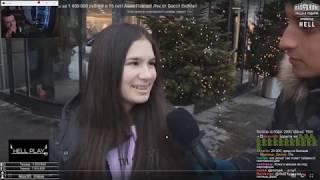 """HellYeahPlay смотрит: """"Сколько стоит шмот? Часы за 1 400 000 рублей в 15 лет! Анна Портер!"""""""