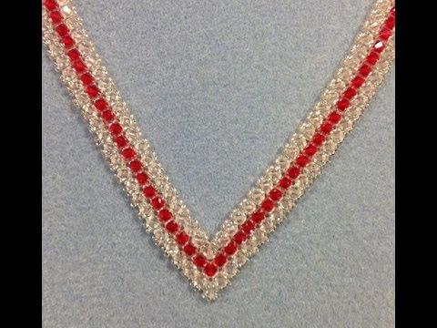 Joan's Necklace  Tutorial