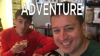 HELL'S AVIATORS RIDE AGAIN - XC Adventure