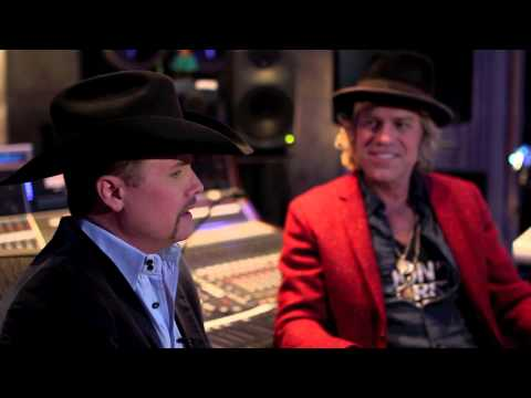 Big & Rich - Run Away With You (Commentary)