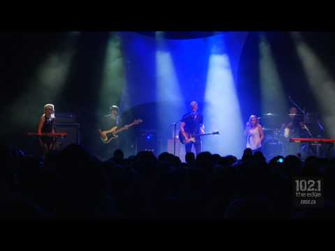 Mother Mother - Body of Years / Cactus / Gouge Away / The Stand (Live at the 2013 CASBY Awards)