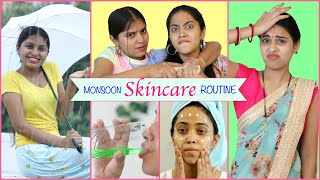 MONSOON Skin Care Routine & Tips - You Should Know | Anaysa