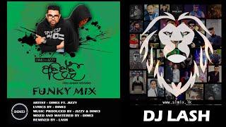 Adiddi Remix Dimi3 x Jizzy ft LaSh
