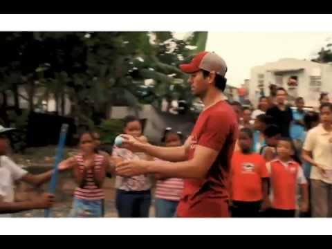 Enrique Iglesias feat. Pitbull - I Like How It Feels (Dj Soler Extended Mix)