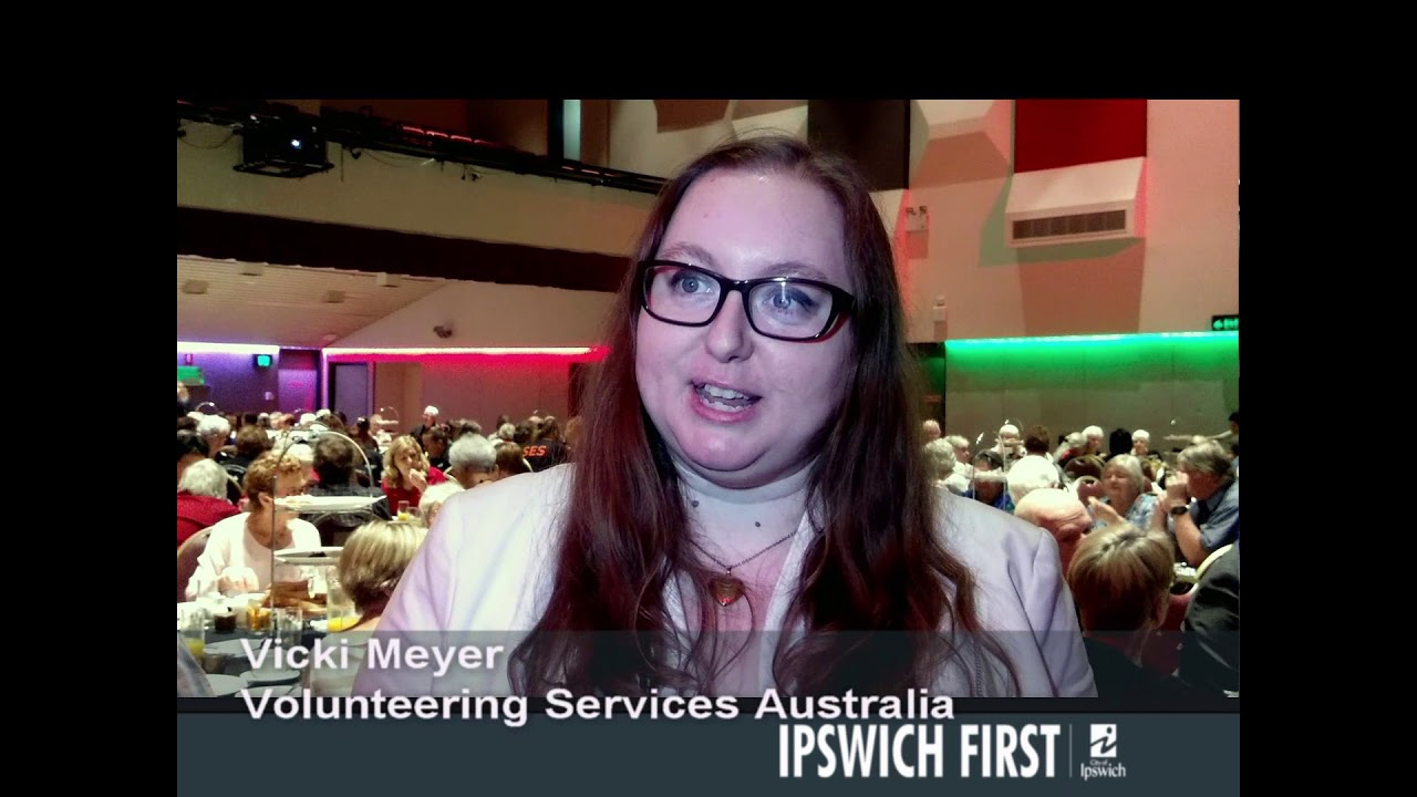 6f6dc26d8a International Volunteer Day - YouTube