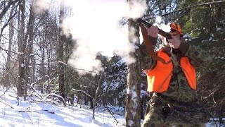 Flintlock Muzzleloader Deer Hunting 2014 #2 - Pennsylvania