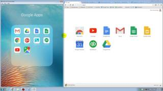An introduction to Google Apps