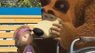 Маша и Медведь клип Игорёк скажи мне снова