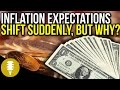 Inflation Outlook Shifts As Rate Hike Odds Drop? | Golden Rule Radio #15