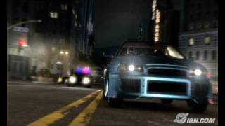 The Chemical Brothers-Midnight Madness (Midnight Club LA soundtrack)