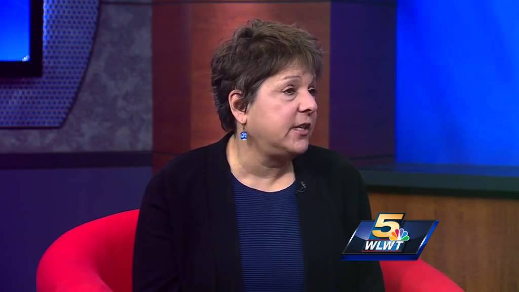 Miracle Survivor Author Talks About Surviving Stage 4 Breast Cancer