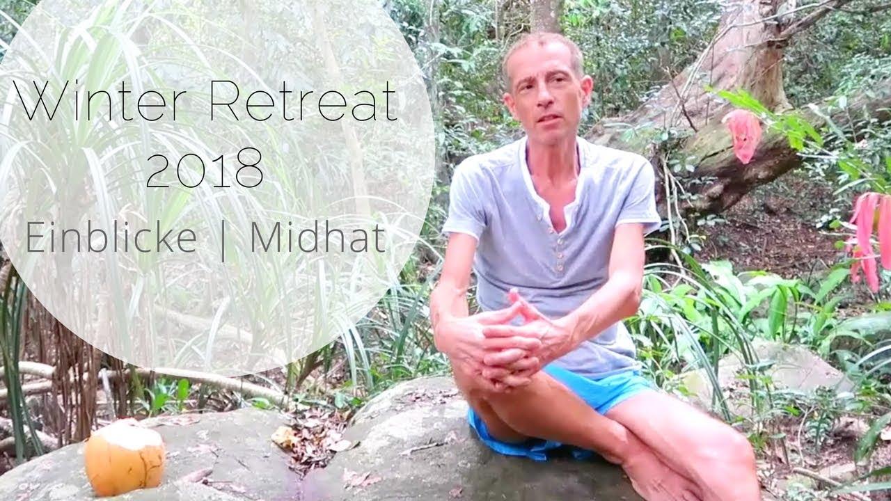 WINTER RETREAT 2018 | Einblicke Midhat