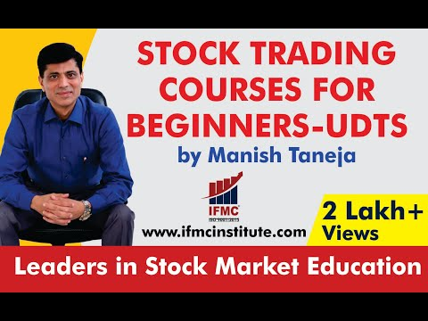 Positional Trade Model - Best Strategy for Delivery Trading