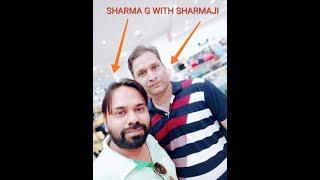 LIVE WITH SHARMAJI TECHNICAL