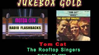 Rooftop Singers - Tom Cat - 1963