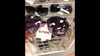 Repeat youtube video Onde Comprar: T.J Maxx