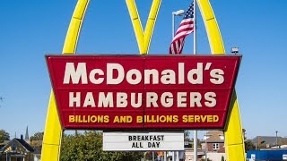 Huge Secrets McDonald's Tried To Hide From Everyone