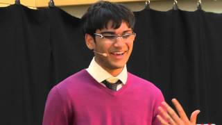 Accepting the role of technology in our lives | Akarsh Verma | TEDxYouth@BIS
