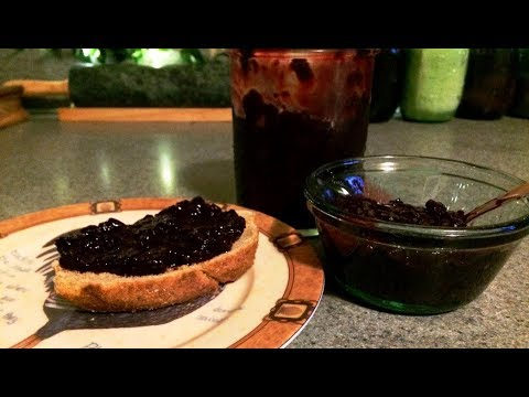 How to Make Low or No Sugar, Pectin Free Jam